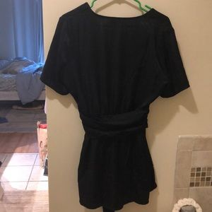 Sabo Skirt Other - Sabo Skirt black romper